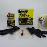 Fibre Glass Kit